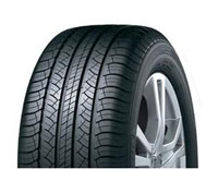 LATITUDE Tour HP 255/55R18 109H XL ★ZP