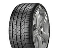 P Zero RUN FLAT 245/40R20 99Y XL MOE