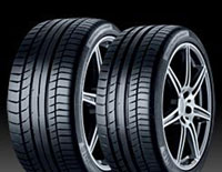 ContiSportContact 5 P for SUV 265/40R21 101Y N0