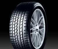 ContiCrossContact UHP SSR 255/50R19 107V XL 製品画像
