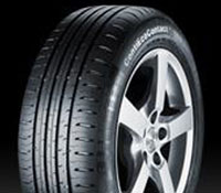 ContiEcoContact 5 for SUV 235/60R18 107V XL VOL
