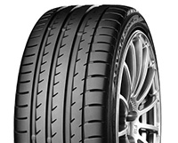 ADVAN Sport V105D 275/35ZR20 102Y XL R01