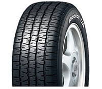 Radial T/A P225/70R14 98S