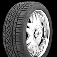 ExtremeContact DWS 245/40ZR20 99Y XL