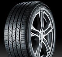 ContiCrossContact LX Sport 275/45R21 110W XL