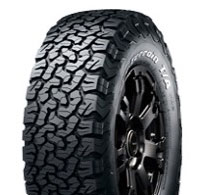 ALL-Terrain T/A KO2 LT265/70R17 121/118S