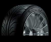 Gredge 07RR 245/40ZR18 97W XL