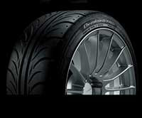 Gredge 07RS 245/40ZR18 97W XL