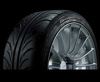Gredge 07R 245/40ZR18 97W XL