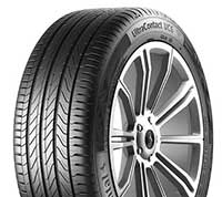 UltraContact UC6 195/55R16 87V 製品画像