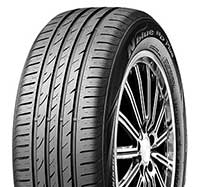 N'blue HD Plus 215/60R17 96H