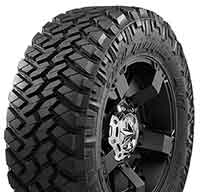 Trail Grappler M/T LT285/75R16 E 126/123Q